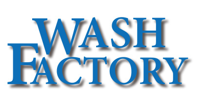 WASH FACTORY ロゴ